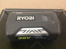 Ryobi Lithium Hitech 36v Battery 5AH