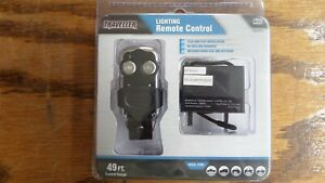 Traveller Vehicle Lighting Remote Control