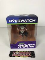"Overwatch Cute But Deadly Vampire Symmetra Figure 3"" Blizzard - Brand New In Box"