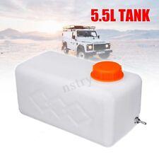 Plastic 5.5L Tank Car Truck Caravan RV Motorhome Air Heater Diesel Accessories