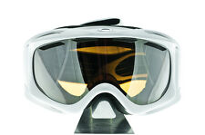 Oakley Sci, Ambush Polished White/Black Iridium 01-255