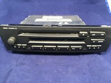 BMW CD PLAYER RADIO PROFESSIONAL UNIT 6512 9133335