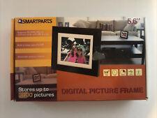 """Smartparts SP56 5.6"""" Digital Picture Frame"""