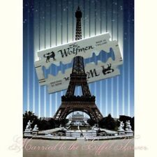 Married To Eiffel Tower - Wolfmen (NEW CD)