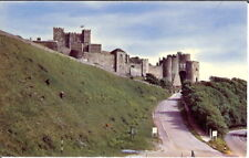 Kent: The Castle, Dover - Posted 1968