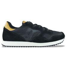 Saucony Herren-Sneaker aus Wildleder