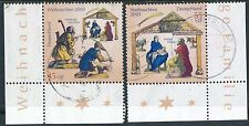Briefmarken aus der BRD (ab 2000) mit Feiertags-, Weihnachts-Motiv