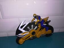 18.7.1.6 Figurine Power Rangers moto samurai 2010