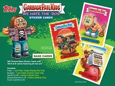 2019 GARBAGE PAIL KIDS WE HATE THE 90S DISPLAY BOX 24PKS PRESALE RELEASE 1/16/19