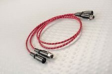 DH-Labs Silver Sonic Revelation XLR Interconnect cable, 1m - pure silver