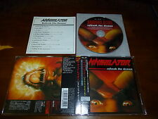 Annihilator / Refresh the Demon JAPAN+2 CRCL-4802 #F