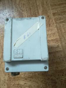 Endress + Hauser Sensor
