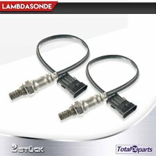 2x Lambdasonde Alfa Romeo Fiat Iveco Lancia Punto 147 166 Doblo Panda 98-18 1.4L