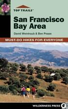 New listing Top Trails San Francisco Bay Area: Must-do Hikes for Everyone