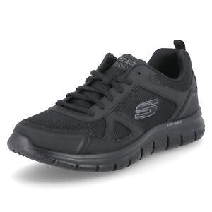Sketchers Herren Sneaker - Sportschuhe schwarz