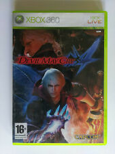 DEVIL MAY CRY 4 / Xbox 360 / PAL / FR