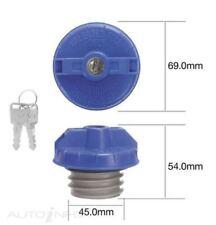 Tridon Locking Fuel Caps FALCON TERRITORY 2002~2011