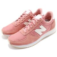 New Balance WL220RA B Pink White Women Running Shoes Sneakers WL220RAB