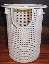 Val-Pak V26-370 Dura-Glass Max-E-Pro Pump Basket Used Good Replacement