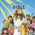 Ma jolie petite Bible (avec poignées en cordelette)