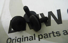 Original bmw 5x TORX tornillos tx30 isa m6x18 SW ak 10,9 - 07 14 6959923
