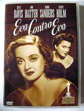 Dvd Eva Contro Eva di Joseph L. Mankiewicz 1950 Usato