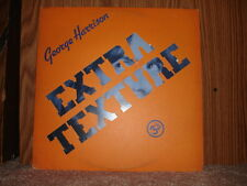 """Apple Records SW-3420 George Harrison - Extra Texture 1975 12"""" 33.3"""