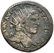 Koc Roma Coins. Caracalla,Sardeis (AD 211-217) AE 26. 25mm.7,88g.