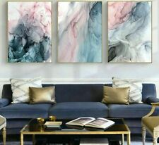 Abstract Wall Art Canvas Painting Picture Contemporary Nordic Home Room Decors