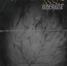 Urfaust - Drei Rituale Jenseits des Kosmos 2012 black metal Netherlands