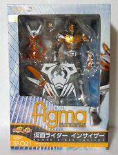 Figma Incisor Kamen Rider Dragon Knight SP-021 Max Factory Japan Action Figure