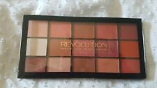 Revolution Eyeshadow Palette Makeup