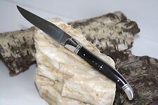 Laguiole Couteau de l 'Eclair NEUF couteau de poche Golinhac Dark