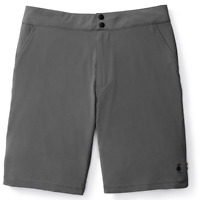 SmartWool 5011 Mens Everyday Exploration Graphite Shorts Size XL