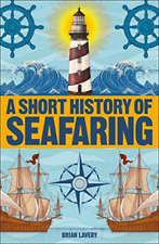 A Short History of Seafaring (Uk Import) Book New