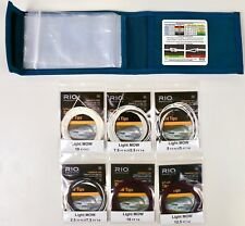 Rio InTouch Skagit MOW Light Tips Kit 6-Tips Free Fast Shipping 6-21472