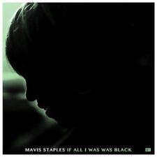 MAVIS STAPLES - IF ALL I WAS WAS BLACK CD PRE-SALE 17-NOV-2017