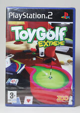 Toy Golf Extreme Ps2 PAL UK Post