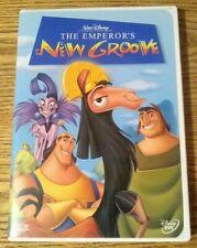 Walt Disney's The Emperor's New Groove (DVD, 2000)