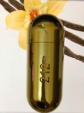 Carolina herrera 212 vip women edp 70 ml left women perfume