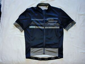 Men's Pearl Izumi Cycling Jersey  Size L