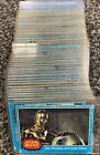 1977 Topps Star Wars Series 1 Trading Cards 60