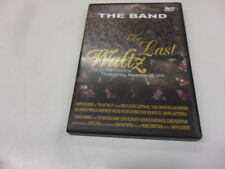 DVD  The Band - The Last Waltz
