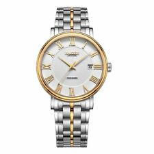 Classic Automatic Mechanical Men Wrist Watch Luxury Sapphire Crystal Miyota 9015