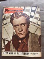 10 MAY 1952 PICTUREGOER MAGAZINE - MARLENE DIETRICH