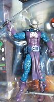 "Marvel Legends 6"" Dread Knight The Raft SDCC Exclusive Figure New Mint Loose"