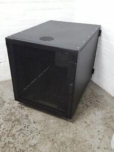 Illumina Dati Caricabatterie Server Dati Server Cabinet Su Ruote 48.3cm Rack It