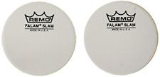 Remo KS0002PH Sml Falams Impact Pad 2/Pk