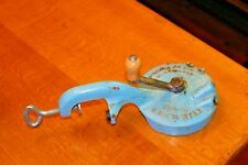 Vintage Spongs Table Mount Bean Slicer No. 633 British Made Spong & Co 50's Tool