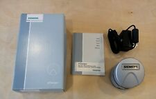 1 New Siemens eCharger for SIZE 13-H Pure Carat Rechargeable Hearing aids